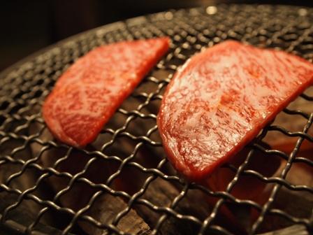 肉・肉・肉まつり♪ 正泰苑@銀座_a0130534_20565771.jpg