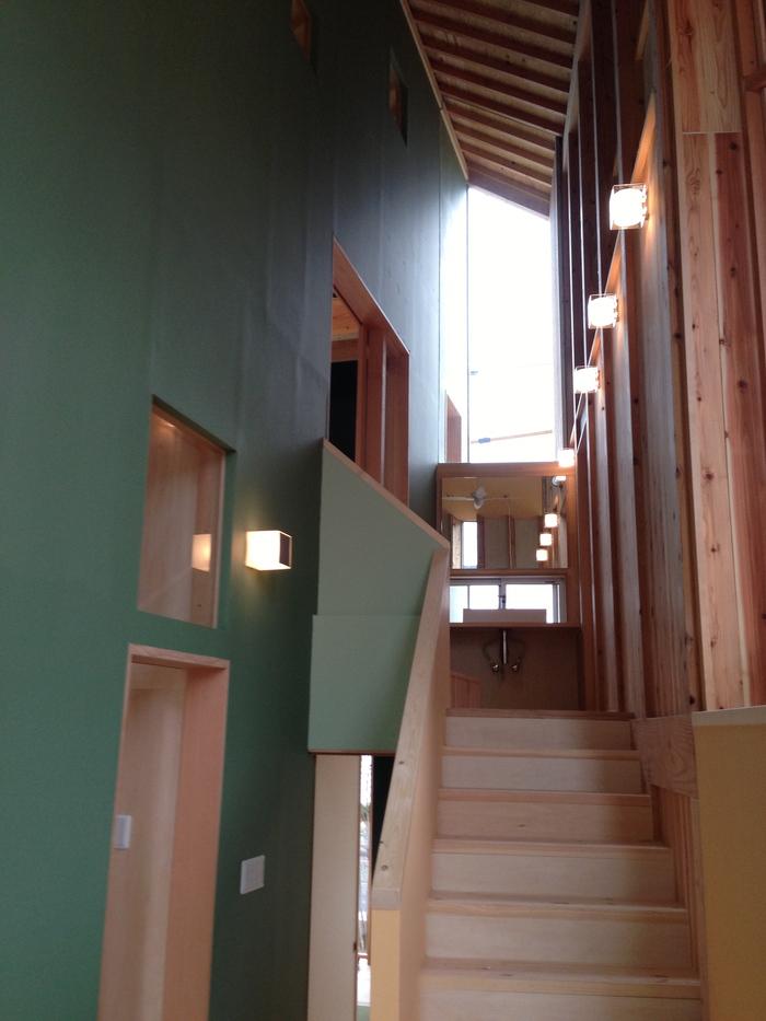 「海辺の家」OPEN HOUSE_e0189939_19232541.jpg