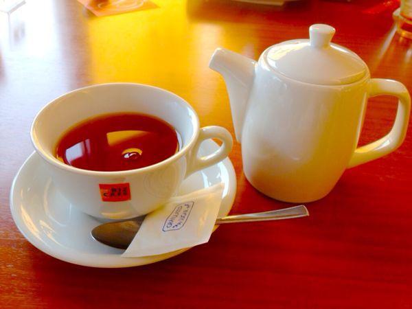 RIZ   CAFE (リズ   カフェ)_e0292546_17572057.jpg