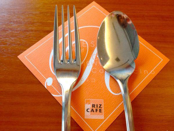 RIZ   CAFE (リズ   カフェ)_e0292546_1757920.jpg