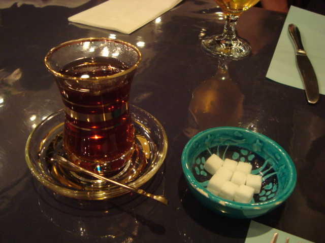 阿佐ヶ谷「トルコ料理 イズミル」へ行く。_f0232060_177336.jpg