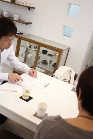 Backe晶子の自宅カフェ☆開業講座_f0224568_8424100.jpg