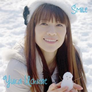 3月16日新作CD「smile」発売!_a0087471_147817.jpg