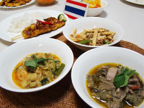 タイ料理_a0063103_925651.jpg