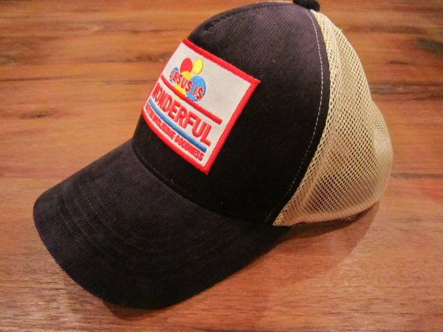 """帽子ブランド \""""MASACA HAT\"""" ご紹介_f0191324_9382683.jpg"""