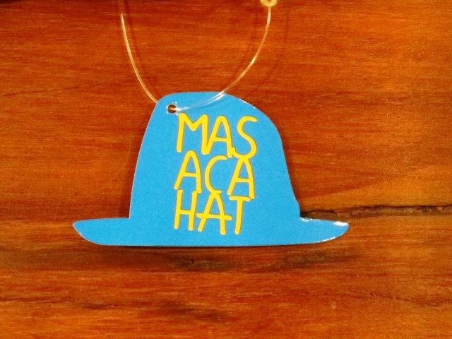 """帽子ブランド \""""MASACA HAT\"""" ご紹介_f0191324_940848.jpg"""