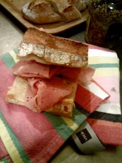 全粒粉のフランスパン。。。_a0229658_212247.jpg