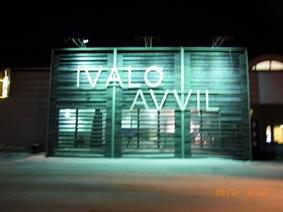 Finland イナリ村再び_e0195766_7161938.jpg