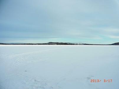 Finland イナリ村再び_e0195766_7274935.jpg