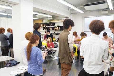 【新入社員】2013年度 入社初日!!_c0080367_1984345.jpg