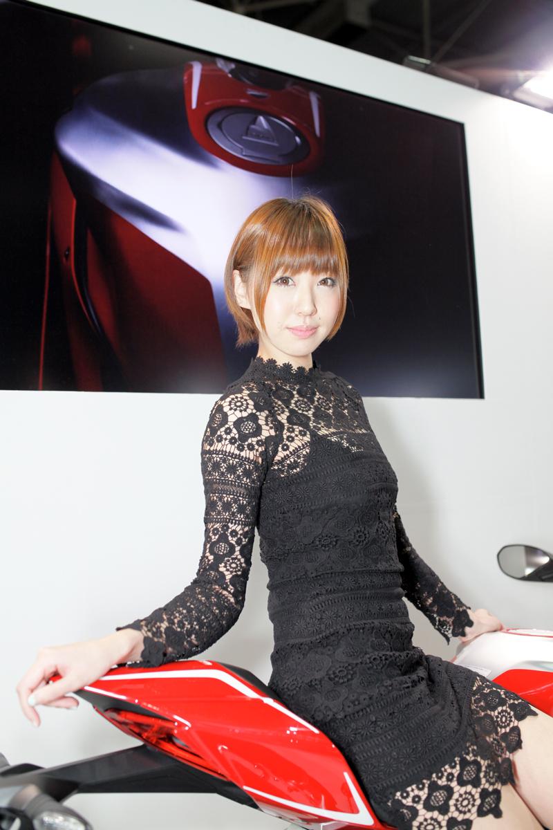 第29回大阪モーターサイクルショー2013 _f0021869_22531948.jpg