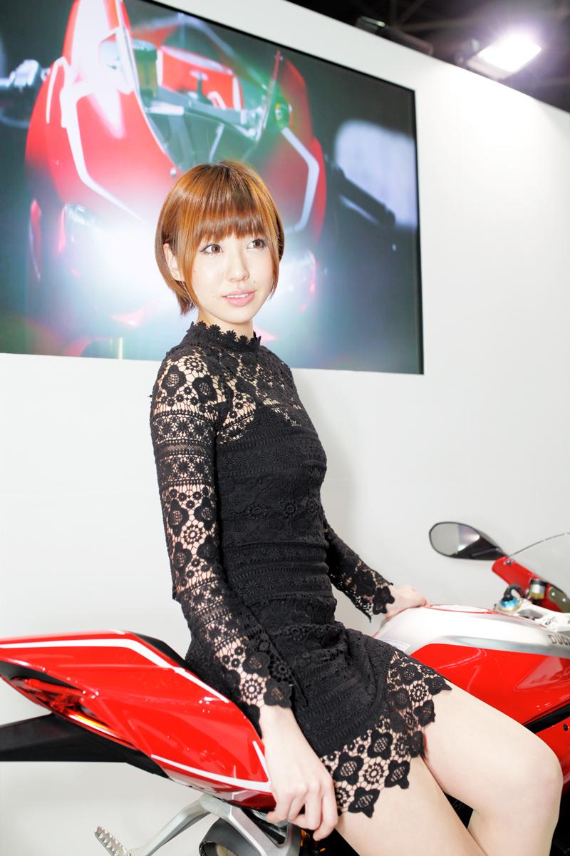 第29回大阪モーターサイクルショー2013 _f0021869_22533882.jpg