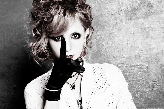 """Dollyのヴォーカル蜜が新プロジェクト""""DOPPEL""""をスタート_e0197970_13718.jpg"""