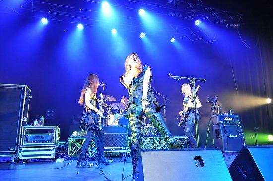 SCANDAL、3ヶ国4公演で計5,500人を動員したアジアツアーが大成功のうちに終了_e0197970_184657100.jpg