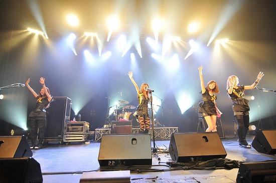 SCANDAL、3ヶ国4公演で計5,500人を動員したアジアツアーが大成功のうちに終了_e0197970_18471197.jpg