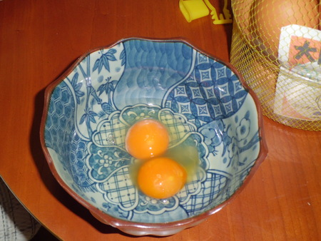 大阪の地玉子_e0096277_911487.jpg