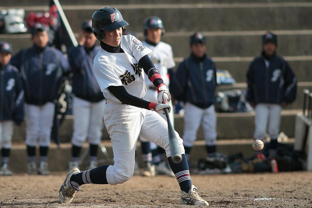 練習試合 VS神戸甲南ボーイズ13_a0170082_21571419.jpg