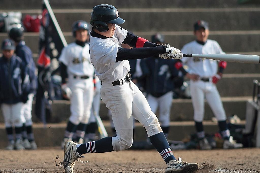練習試合 VS神戸甲南ボーイズ13_a0170082_2157158.jpg