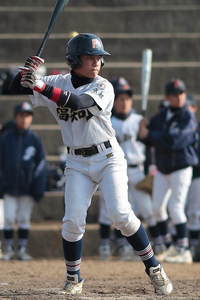 練習試合 VS神戸甲南ボーイズ13_a0170082_2157192.jpg