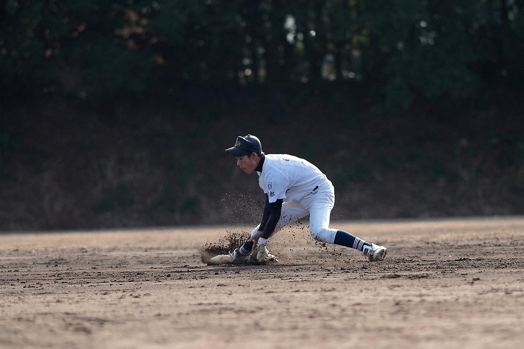 練習試合 VS神戸甲南ボーイズ13_a0170082_21575899.jpg