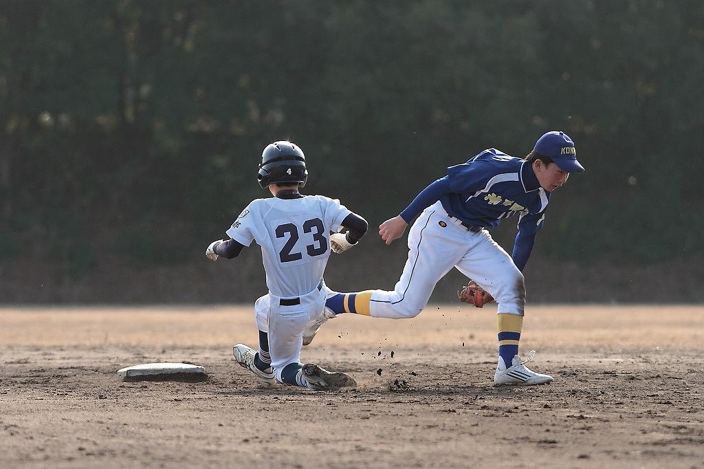 練習試合 VS神戸甲南ボーイズ13_a0170082_21591936.jpg