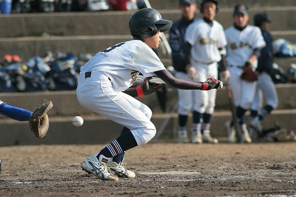 練習試合 VS神戸甲南ボーイズ13_a0170082_215928.jpg