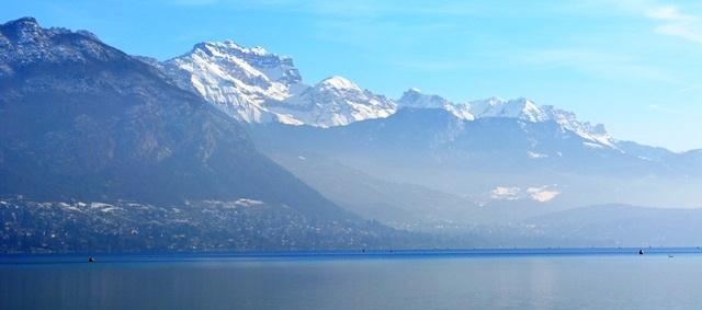 フランス ローヌ・アルプ グルメ旅⑤ 冬のアヌシー散策_b0053082_944029.jpg