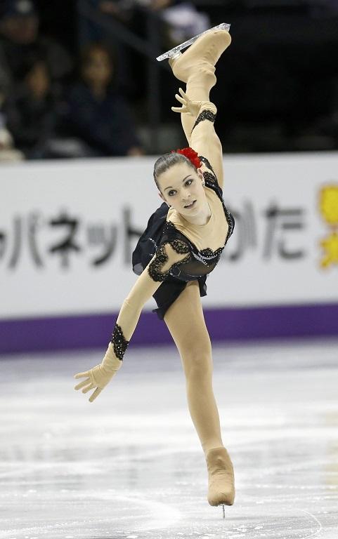 お詫び -2013年世界選手権の記事について_b0038294_20191171.jpg