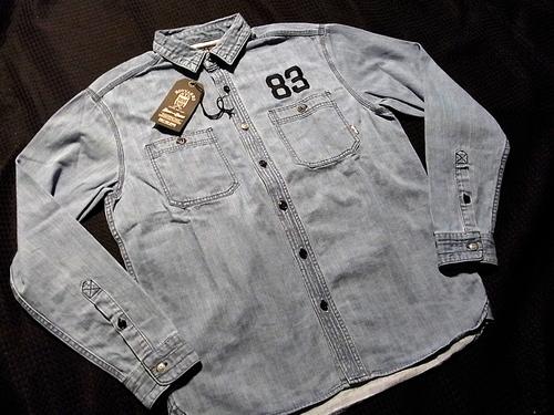ROUGH AND RUGGED NEW ITEMS!!!!!_d0101000_12412497.jpg