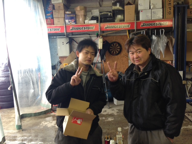 トミー 札幌 ランクル ハマー_b0127002_1605837.jpg