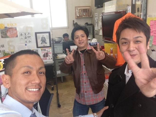トミー 札幌 ランクル ハマー_b0127002_1605881.jpg