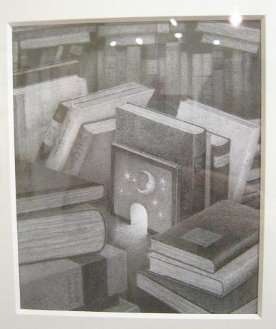 「箱の中は雑想のモザイク展」 その3_e0134502_12533273.jpg