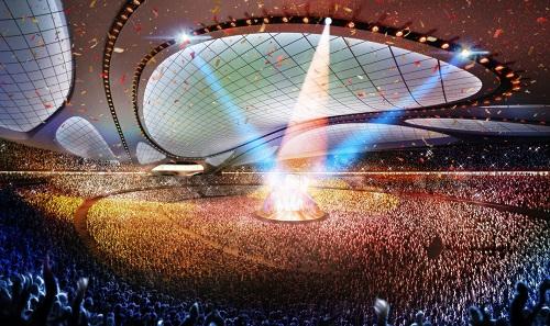 130322 ザハ・ハディドの「新国立競技場コンペ」の授賞式_f0202414_8312997.jpg