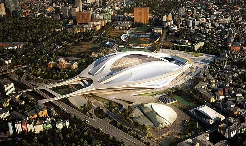 130322 ザハ・ハディドの「新国立競技場コンペ」の授賞式_f0202414_8315718.jpg