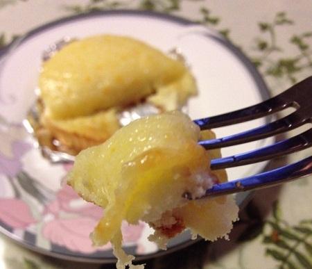 /// 今日のおめざは神戸元町・観音屋の「チーズケーキ」です ///_f0112434_20171110.jpg