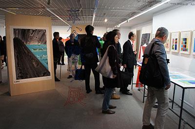 草谷隆文展「12の風景」開催中です!_f0171840_14281695.jpg