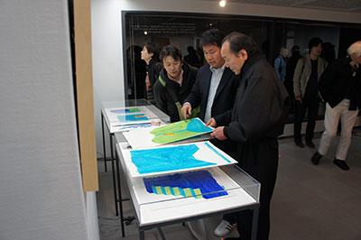 草谷隆文展「12の風景」開催中です!_f0171840_14313771.jpg