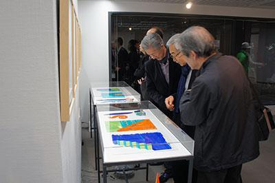草谷隆文展「12の風景」開催中です!_f0171840_143209.jpg