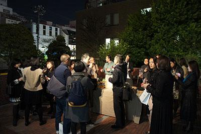 草谷隆文展「12の風景」開催中です!_f0171840_15301218.jpg