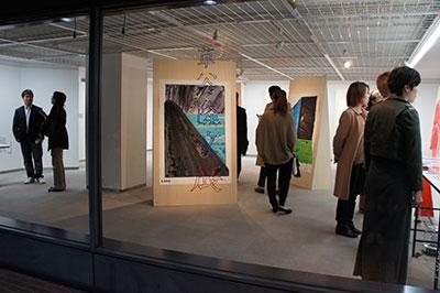 草谷隆文展「12の風景」開催中です!_f0171840_15455686.jpg