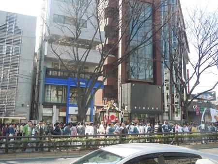 TOKYO n°2 HARAJUKU デート編_a0262845_1637173.jpg