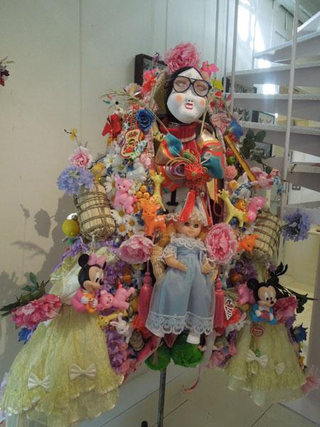TOKYO n°2 HARAJUKU デート編_a0262845_1640076.jpg