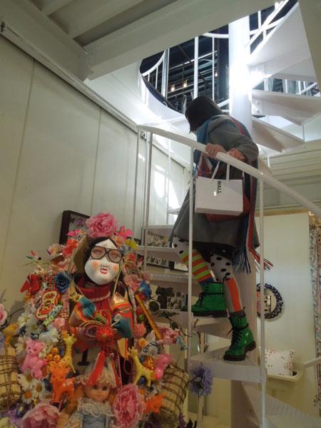 TOKYO n°2 HARAJUKU デート編_a0262845_1640445.jpg