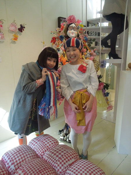 TOKYO n°2 HARAJUKU デート編_a0262845_16423514.jpg