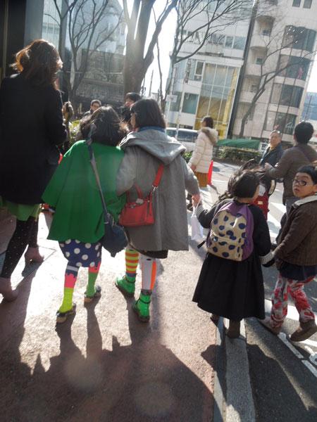 TOKYO n°2 HARAJUKU デート編_a0262845_1643471.jpg
