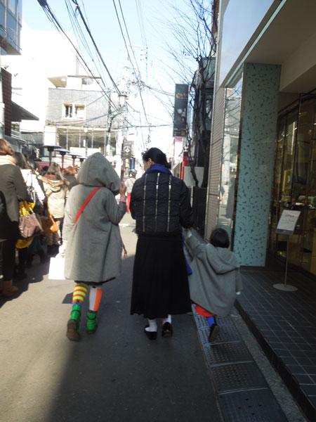 TOKYO n°2 HARAJUKU デート編_a0262845_16444286.jpg