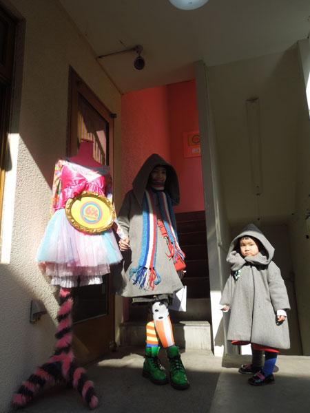 TOKYO n°2 HARAJUKU デート編_a0262845_16453340.jpg