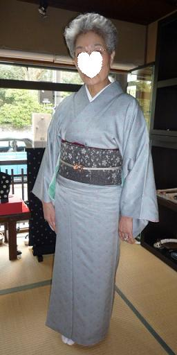 それぞれ素敵な桜の帯の着姿のお客様。_f0181251_18135326.jpg