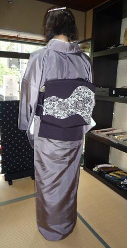 それぞれ素敵な桜の帯の着姿のお客様。_f0181251_18202799.jpg