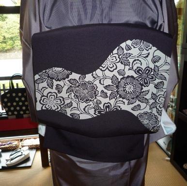 それぞれ素敵な桜の帯の着姿のお客様。_f0181251_18213723.jpg